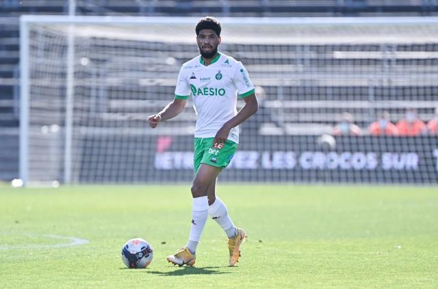 Mahdi Camara vers un départ de Saint-Étienne
