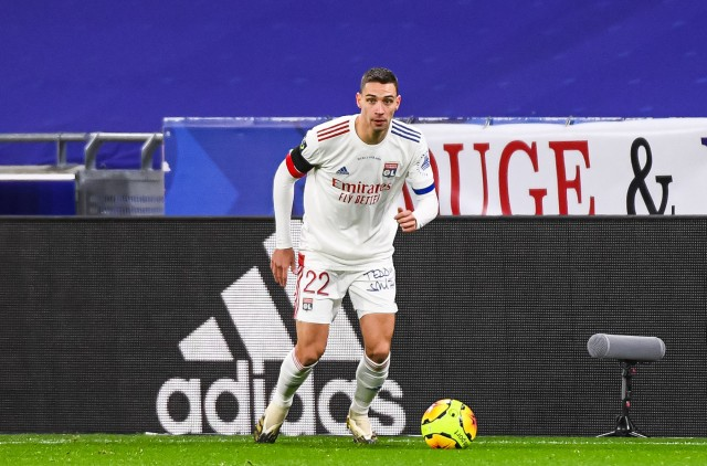 Mattia De Sciglio pousse pour un transfert à Lyon