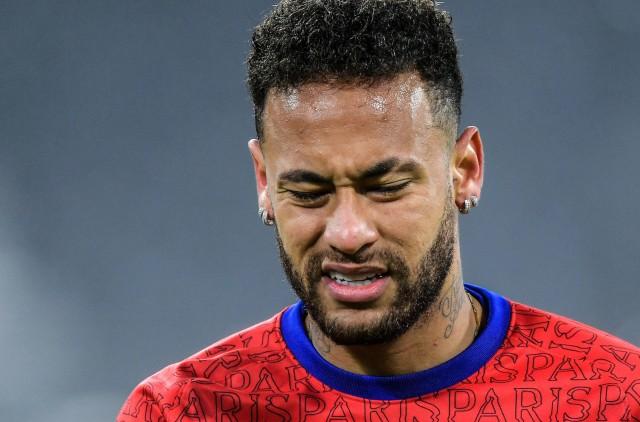 Ousmane Dembélé préféré à Neymar Jr
