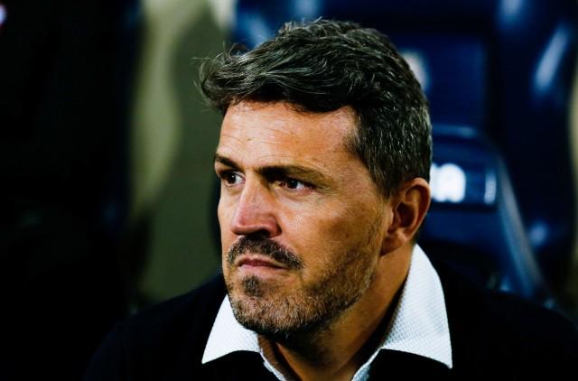 Oscar Garcia prochain entraîneur de Reims