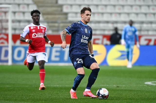 Pol Lirola veut continuer à Marseille