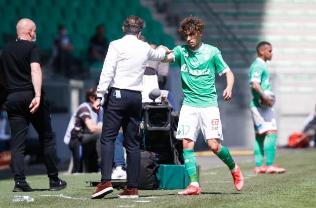 L'ASSE veut assurer son maintien en Ligue 1