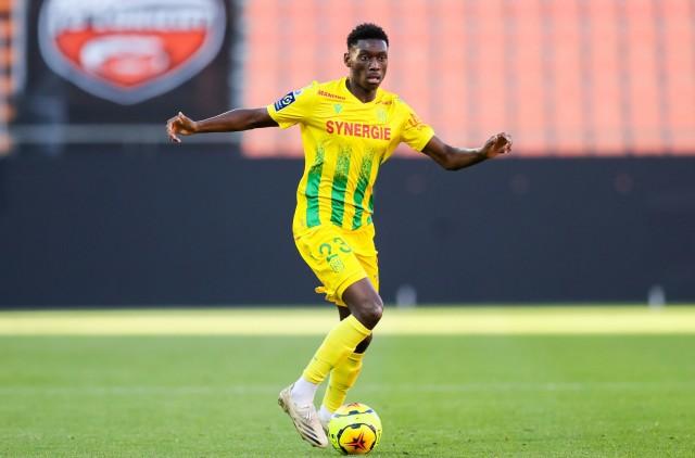 Randal Kolo Muani sollicité par des clubs étrangers
