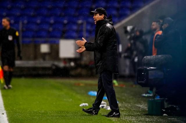 Rudi Garcia veut continuer à Lyon