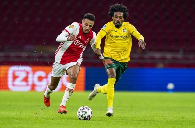 Moutoussamy veut avoir sa chance au FC Nantes