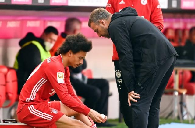 Hans Dieter-Flick calme le jeu avant le PSG