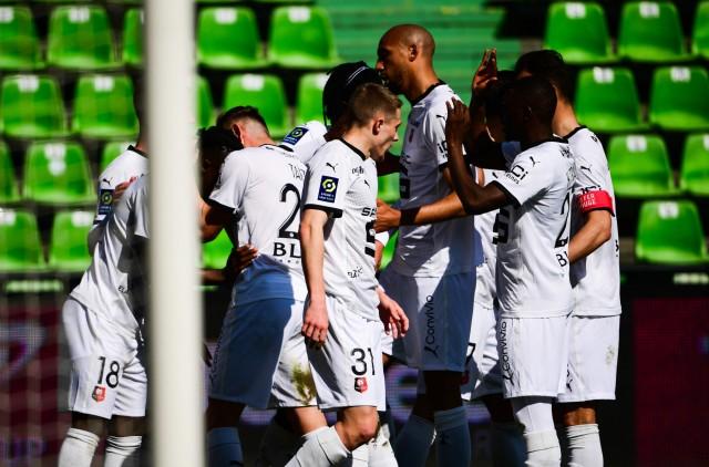 Le SRFC en quête d'un nouveau succès à Angers