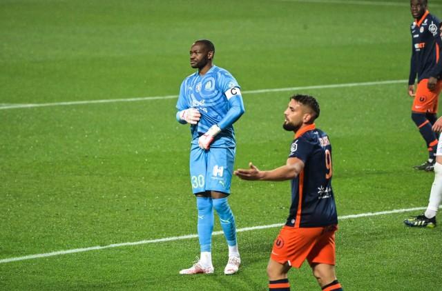 Mandanda déçu après Montpellier