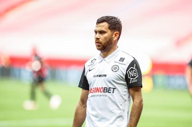 Téji Savanier suspendu contre Saint-Étienne
