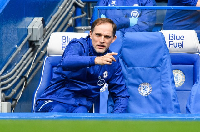 Tuchel enchante avec les Blues de Chelsea