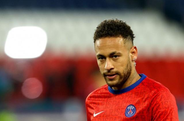 Neymar pousse pour la venue de Loé Messi