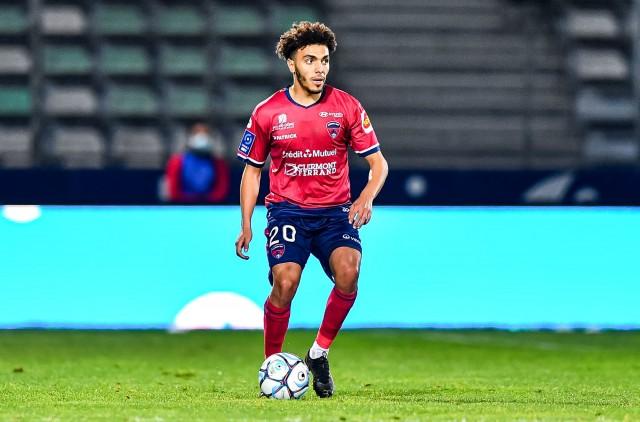 Akim Zedadka entre Clermont et Marseille