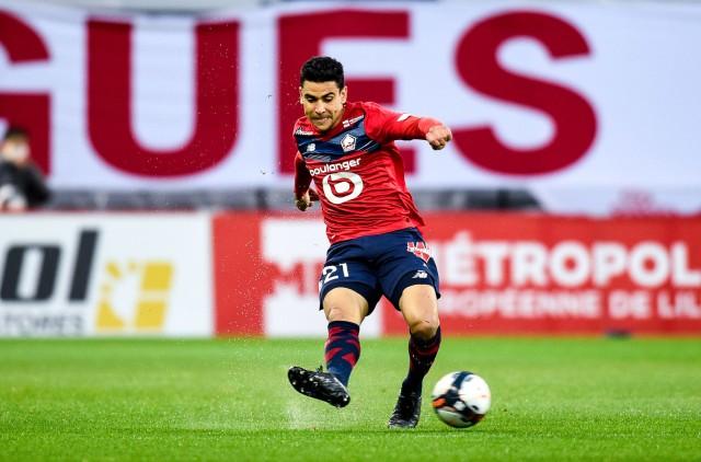 Benjamin André suspendu contre Lens