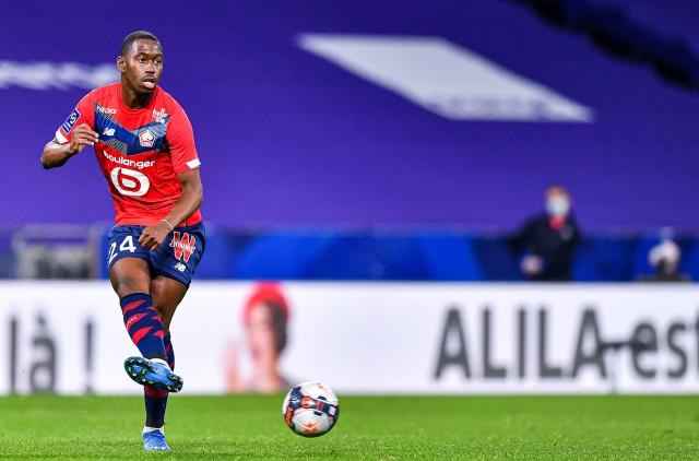Boubakary Soumaré pisté par Leicester