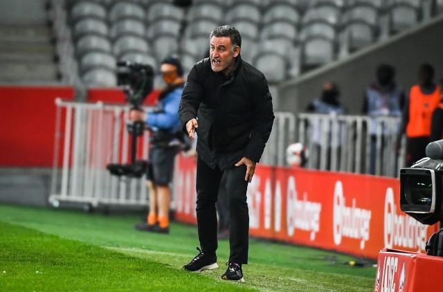 Galtier prépare déjà le derby contre Lens