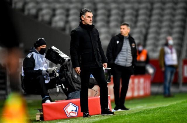 Galtier pisté pour remplacer Gattuso