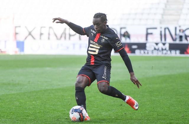 Faitout Maouassa vers un départ de Rennes