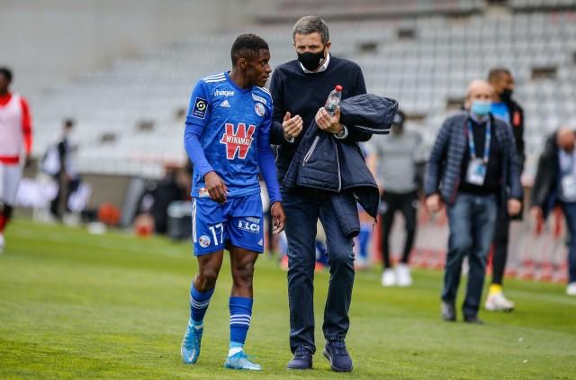 Marseille invité à recruter Jean Ricner Bellegarde