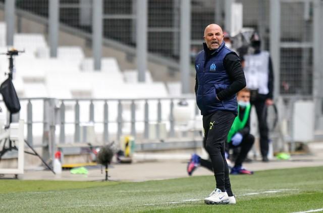 Sampaoli déçu par le nul contre Strasbourg