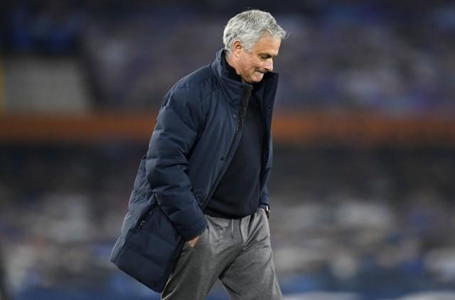 José Mourinho de nouveau au chômage