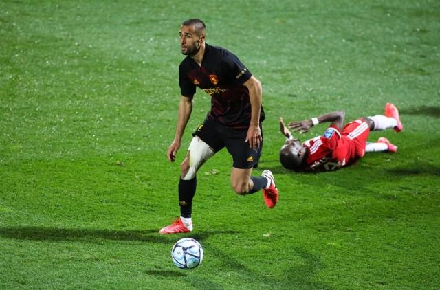 Julien Célestine courtisé en Ligue 1