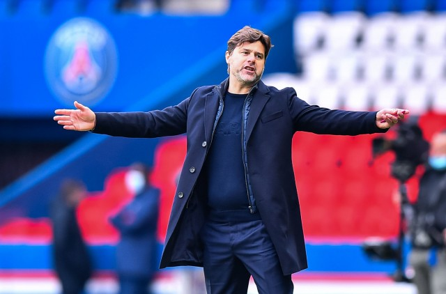 Pochettino satisfait de ses débuts à Paris