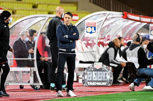 Niko Kovac vise le podium