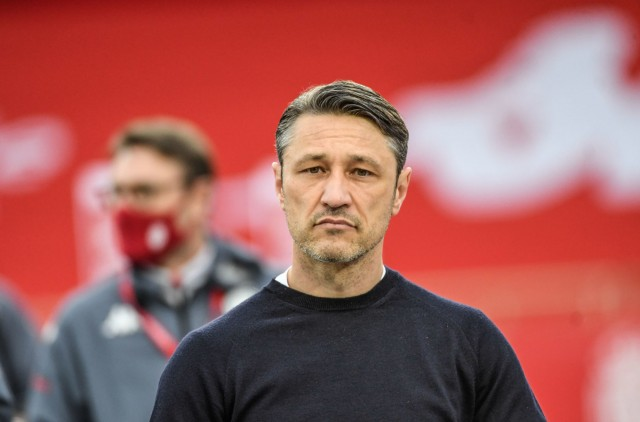 Une nouvelle option pour Kovac au milieu de terrain