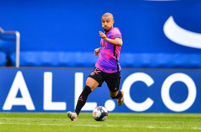 Rafinha sous contrat avec le PSG jusqu'en 2023