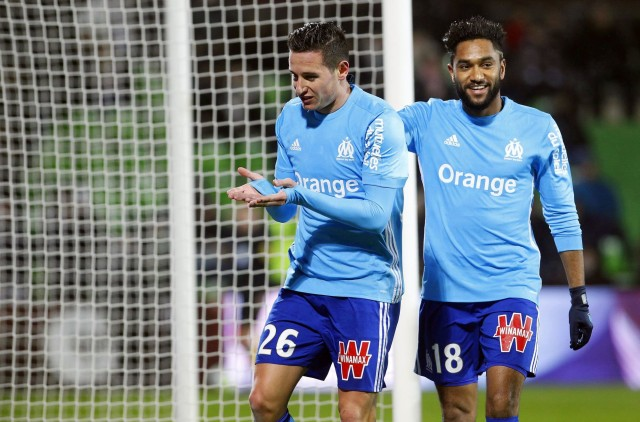 Amavi prolongé avec Marseille, Thauvin sur le départ