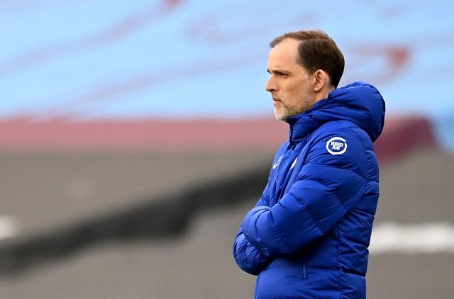 Thomas Tuchel de nouveau en finale de la Ligue des champions