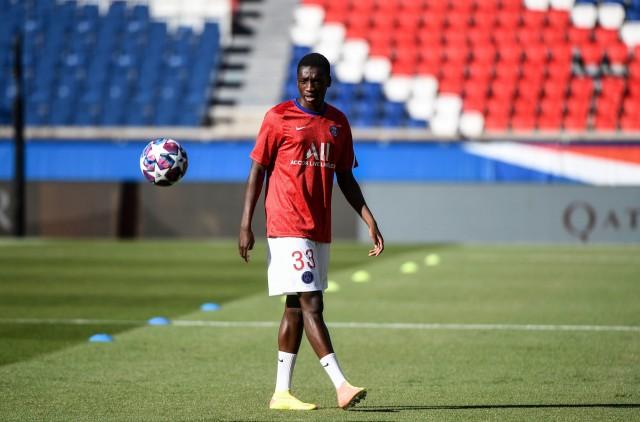 Abdoulaye Kamara courtisé par le Borussia Dortmund