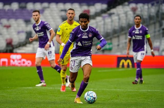 Amine Adli entre Marseille et Milan