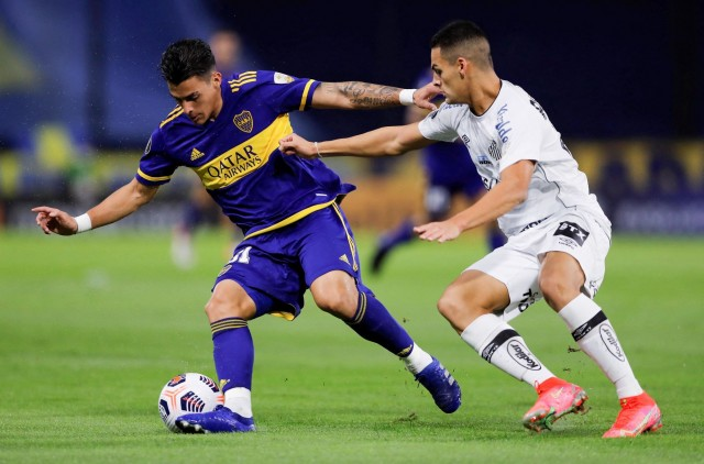 Marseille insiste pour Cristian Pavon