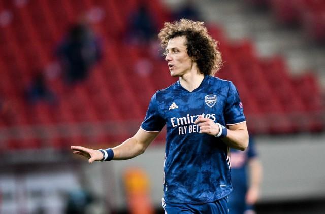 David Luiz plait à Jorge Sampaoli