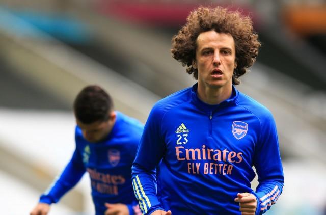 David Luiz pas insensible à l'intérêt de Marseille