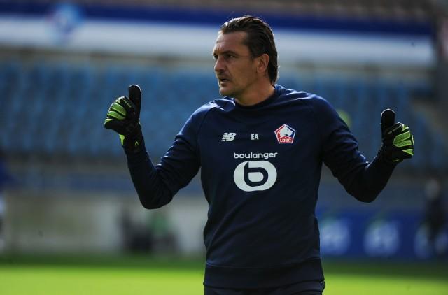 Eric Allibert quitte le LOSC pour le Toulouse FC