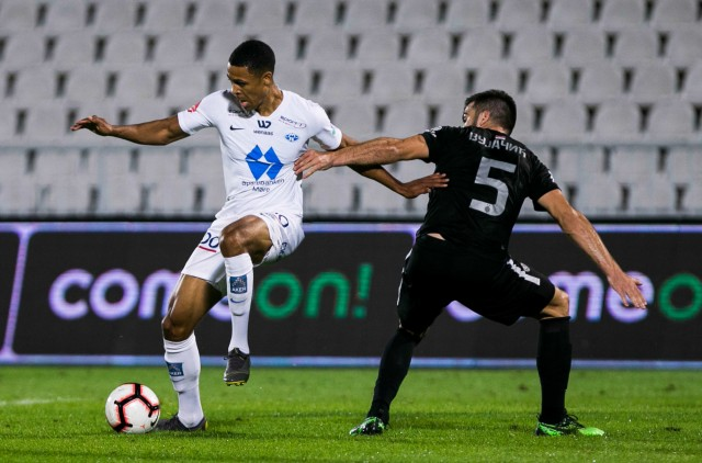 Igor Vujacic un temps annoncé au Toulouse FC
