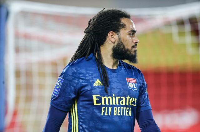 Jason Denayer en sursis à l'Olympique Lyonnais