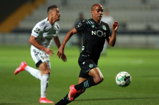 Joao Mario veut rester au Sporting Lisbonne