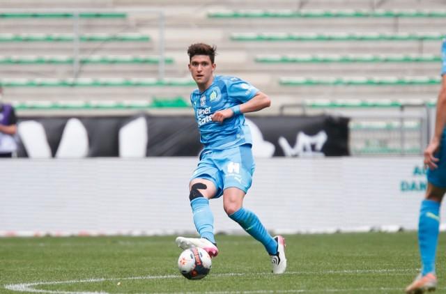 Leonardo Balerdi parti pour rester à Marseille