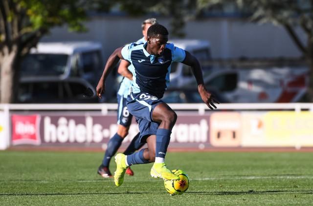 Mamadou Fofana nouveau joueur d'Amiens