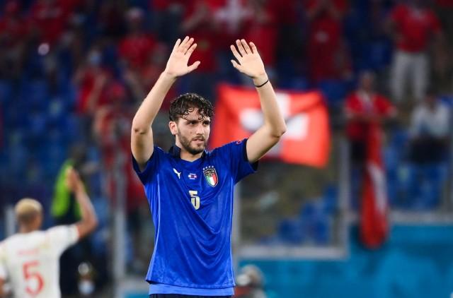 Manuel Locatelli intéresse la Juventus de Turin