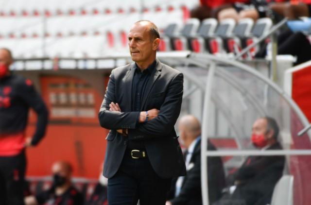 Michel Der Zakarian nouvel entraîneur de Brest