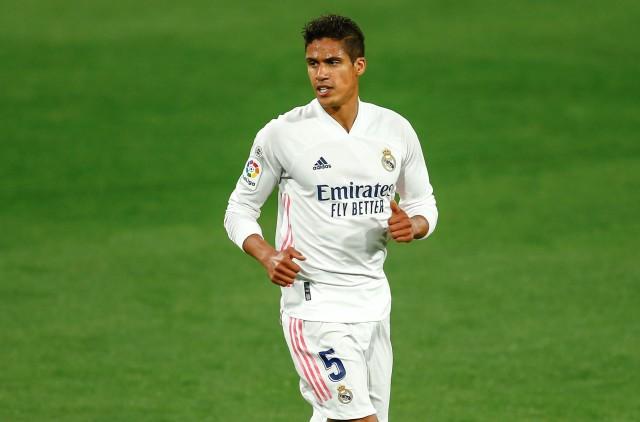 Raphaël Varane parti pour prolonger au Real Madrid