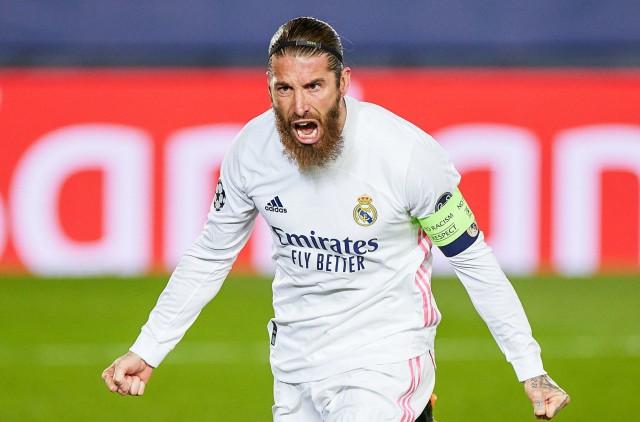 Sergio Ramos intéressé par un départ au PSG