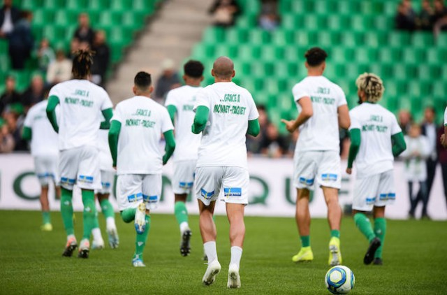 maillot asse 2022