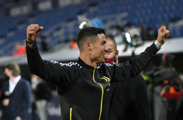 Ronaldo parti pour prolonger avec la Juventus de Turin