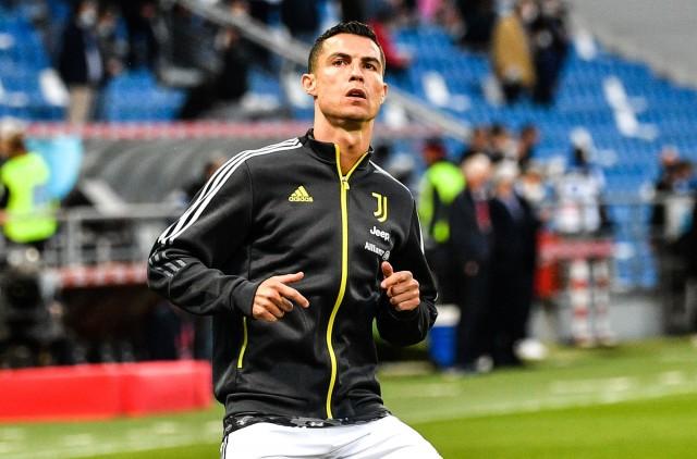 Cristiano Ronaldo va rester à la Juventus de Turin