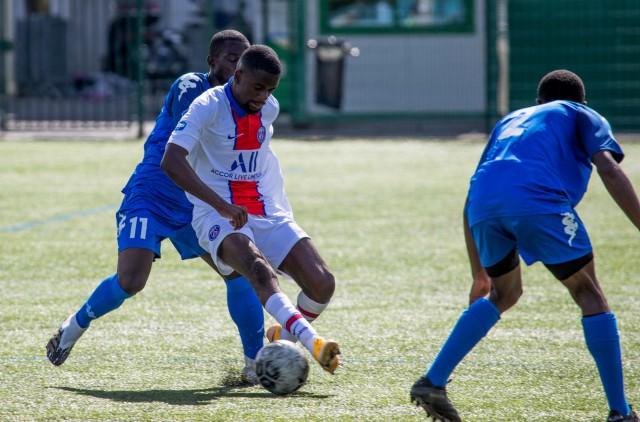Daniel Labila vers un départ du Paris Saint-Germain